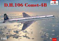A Model Poland  1/144 DH-106 Comet 4B Olympic Airways AMU1449