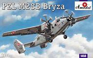A Model Poland  1/144 PZL M28 B BRYZA AMU1458