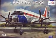 A Model Poland  1/144 Avia Av-14FK AMU1463
