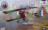 A Model Poland  1/32 Nieuport 16C Andre Chainant AMU3202