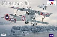 A Model Poland  1/32 Nieuport Ni-11 (Russian mkg) AMU3203