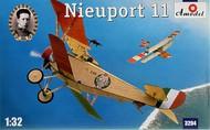 A Model Poland  1/32 Nieuport Ni-11 (Italian mkg) AMU3204
