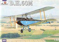 A Model Poland  1/48 de Havilland DH.60M Moth AMZ4804