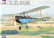 A Model Poland  1/48 de Havilland DH.60M Moth AMU4804