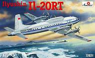 A Model Poland  1/72 Ilyushin Il-20RT AMZ72021