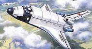 A Model Poland  1/72 BTS-02 Soviet 'space shuttle' orbiter equippe AMZ72027