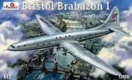 A Model Poland  1/72 Bristol Type 167 Brabazon AMZ72028