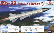 A Model Poland  1/72 Kh-22 (AS-4 Kitchen) anti-ship missile AMU72196