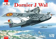 A Model Poland  1/72 Dornier Do-J Wal Spanish Republican AMU72233