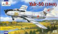 A Model Poland  1/72 Yak-50 (1949) AMU72250