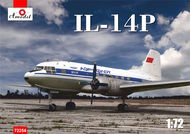 A Model Poland  1/72 Ilyushin Il-14P 'Crate' AMU72254