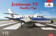 BAe Jetstream T.3 #AMZ72333