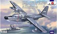 A Model Poland  1/144 SHU16B/ASW Albatros USAF Amphibian Aircraft AMZ1403