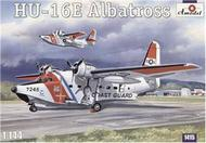 A Model Poland  1/144 HU16E Albatros US Coast Guard Amphibian Aircraft AMZ1415