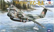 A-Model Poland  1/144 XC8A Buffalo USAF Aircraft (D)<!-- _Disc_ --> AMZ1419