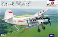 A Model Poland  1/144 Antonov An2 Colt Multipurpose STOL Aircraft AMZ1422
