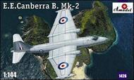 A Model Poland  1/144 EE Canberra B Mk 2 Med Tactical Bomber (D)<!-- _Disc_ --> AMZ1426