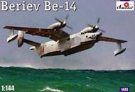 A-Model Poland  1/144 Be-14 Soviet Amphibious ASW Aircraft AMZ1441