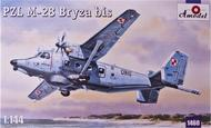 A-Model Poland  1/144 PZL M28 Bryza Bis Polish Navy Anti-Submarine Aircraft (D)<!-- _Disc_ --> AMZ1460