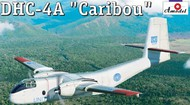 A-Model Poland  1/144 DH C4A Caribou United Nations Cargo Aircraft (D)<!-- _Disc_ --> AMZ1468