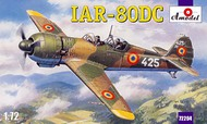 A Model Poland  1/72 IAR IAR-80DC Two seat version AMZ72204