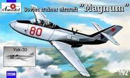 A Model Poland  1/72 Yak30 Magnum Soviet Trainer Aircraft (D)<!-- _Disc_ --> AMZ72230