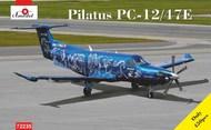Pilatus PC-12/47E #AMZ72235