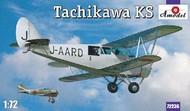 A Model Poland  1/72 Tachikawa KS Japanese BiPlane (D)<!-- _Disc_ --> AMZ72236
