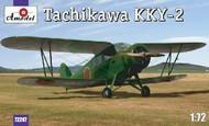A Model Poland  1/72 Tachikawa KKY2 Japanese Army BiPlane (D)<!-- _Disc_ --> AMZ72247