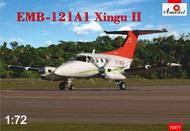 A Model Poland  1/72 Embraer EMB-121A1 Xingu II AMZ72371