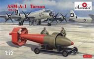 ASM-A-1 Tarzon (VB-13) #AMZNA72013