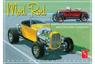 AMT/ERTL  1/25 1929 Ford Model A Roadster (OAS) Mod Rod- Net Pricing AMT1000