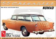 AMT/ERTL  1/16 1955 Chevy Nomad Wagon AMT1005