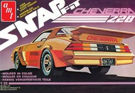 AMT/ERTL  1/25 Cheverra Custom 1980 Camaro Z28 Car (Snap)- Net Pricing AMT1007