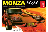 AMT/ERTL  1/25 Monza 2+2 Custom Car- Net Pricing AMT1019