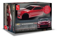 AMT/ERTL  1/25 2016 Chevy Camaro SS (Red)- Net Pricing AMT1020