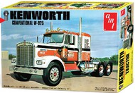 AMT/ERTL  1/25 Kenworth W925 Conventional Tractor Cab AMT1021