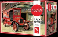 AMT/ERTL  1/25 Coca Cola 1923 Ford Model T Delivery Truck AMT1024