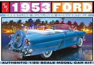 AMT/ERTL  1/25 1953 Ford Crestline Sunliner Convertible- Net Pricing AMT1026