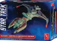 AMT/ERTL  1/1400 Star Trek Klingon Vor'cha Class Attack Cruiser AMT1027
