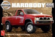 AMT/ERTL  1/20 1993 Nissan Hardbody 4x4 Pickup Truck AMT1031