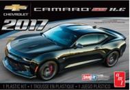 AMT/ERTL  1/25 2017 Chevy Camaro 1LE (Snap) AMT1032