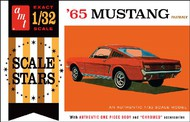 AMT/ERTL  1/32 1965 Ford Mustang Fastback- Net Pricing AMT1042