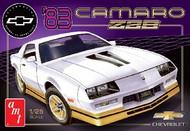 AMT/ERTL  1/25 1983 Chevy Camaro Z28 AMT1051