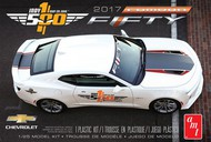 AMT/ERTL  1/25 2017 Chevy Camaro FIFTY Pace Car- Net Pricing AMT1059
