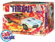AMT/ERTL  1/25 George Barris Fireball 500 (Commemorative Package)- Net Pricing AMT1068