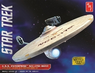 AMT/ERTL  1/537 Star Trek USS Enterprise Refit AMT1080