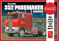 AMT/ERTL  1/25 Peterbilt Cabover 352 Pacemaker Tractor Cab AMT1090