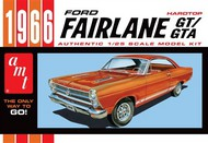 AMT/ERTL  1/25 1966 Ford Fairlane GT AMT1091