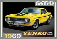 AMT/ERTL  1/25 1969 Chevy Yenko Camaro AMT1093